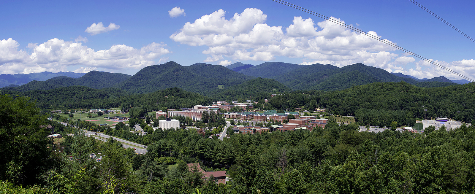 Summer in Cullowhee!