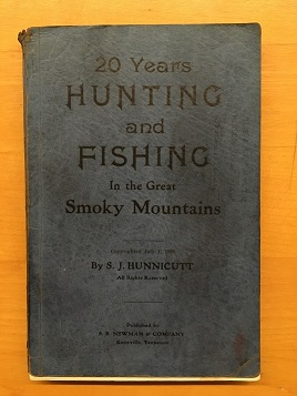 20 Years Hunting and Fishing Reissue
