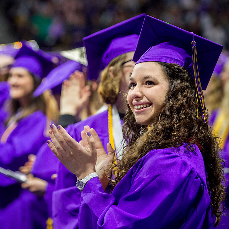 Future WCU Graduates will be able to take advantage of NC Promise tuition rates.