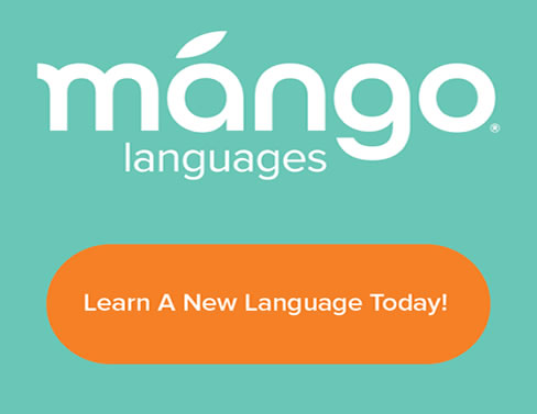 Mango Languages Database