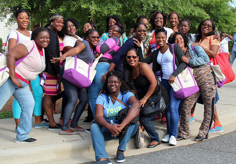 2016 Jamaican Summer Program