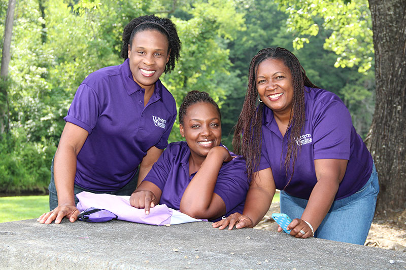 WCU Jamaica Program Students-2015