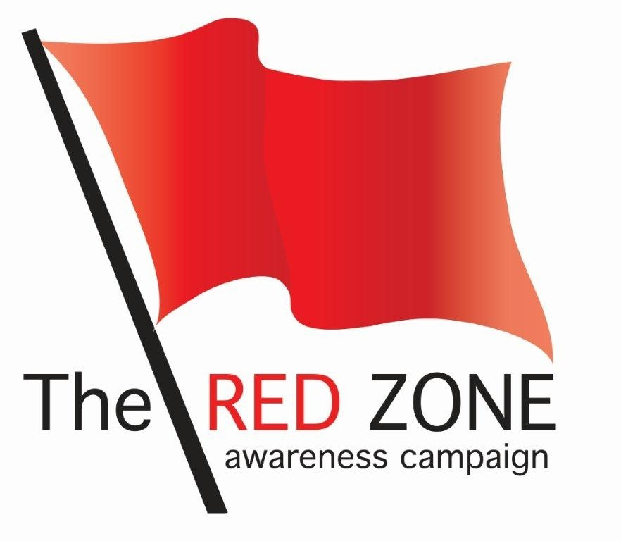 Red Zone flag