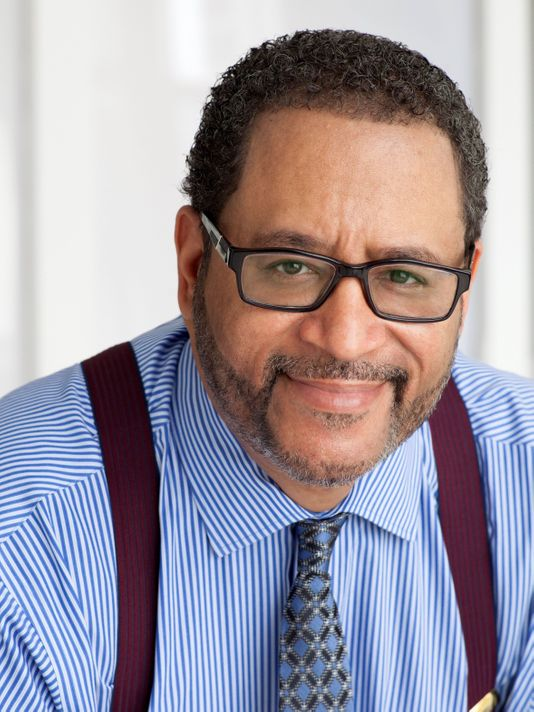 Photo of Dr. Michael Eric Dyson