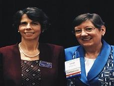 SON Faculty Receives Honors at NCNA Convention