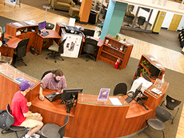 Technology Commons