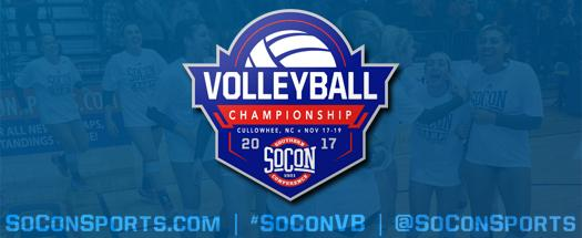 SoCon Volleyball Championship