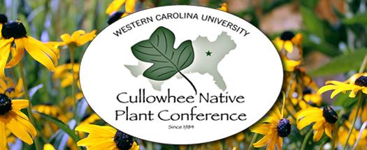 Cullowhee Native Plants Conference