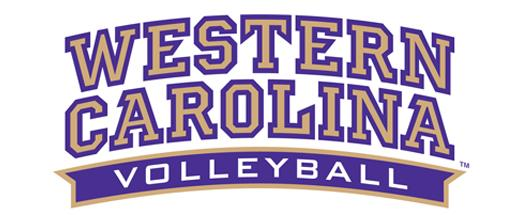 WCU Volleyball