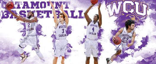 Catamount Basketball